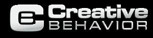 Digital Marketing Consultant – Charlotte NC – CreativeBehavior.com Logo